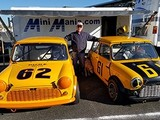 Press Release: Mini Mania Targets Can-Am Mini Challenge