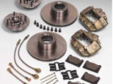 Brake Kits ON SALE NOW