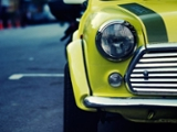 Top 5 Mechanical Upgrades to Modernize a Classic Mini