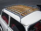 Classic Mini Roof Racks and Towing