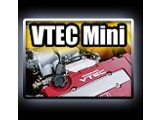 Mini Tec Honda VTEC Conversion Kit and Accessories