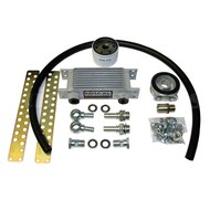 Classic Austin Mini oil cooler kit for 1997 and later MPI model