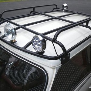 HEAVY DUTY ROOF RACK FOR CLASSIC MINIS Mini Cooper