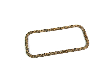 Gasket , Engine Tappet Lifter Cover Cork, Sprite , Mg Midget , Mini , Morris