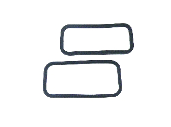 Lifter Tappet Cover Gasket Silicone Pair, Sprite, Mg Midget, Mini