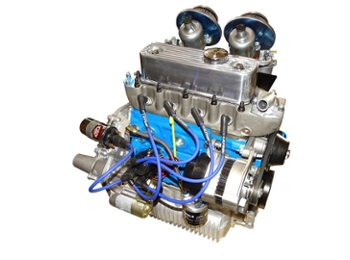 1380hp Complete Engine Special- With 1.5/duplex/light Flywheel