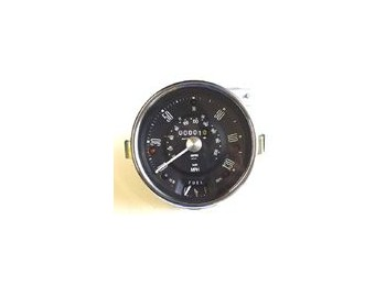 Smiths Speedometer S 130 Mph - Mini Cooper S