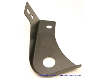 Radius / Swing / Trailing Arm Grease Shroud Right