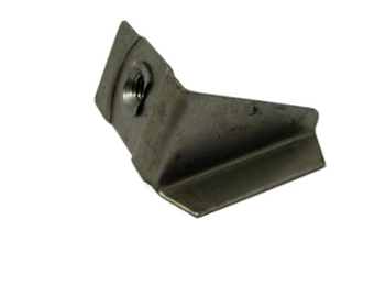Bracket, Slinging Shoe Nut, Rear Right Hand