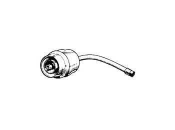 Displacer Hydrolastic Mini Cooper Non S Model