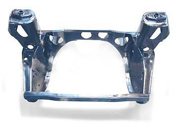 Subframe Dry Front For Mk4 And Later Minis & Coopers