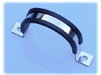 Classic Austin Mini Cooper Mounting Strap For 2 Speed Wiper Motor
