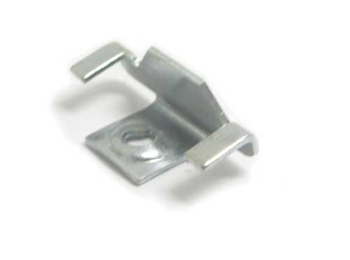Headlight Headlamp Clip, Screw Type , Sprite & Midget