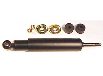 Twin Tube Gas Filled Adjustable Shock Absorber Front Agx