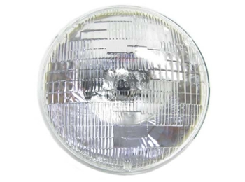Austin Mini Halogen Sealed Beam Headlight