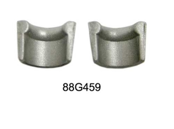 Keeper / Small Groove Collet Standard Pair