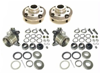 Brake Setup Kit For Mini Tec Vtec Conversion