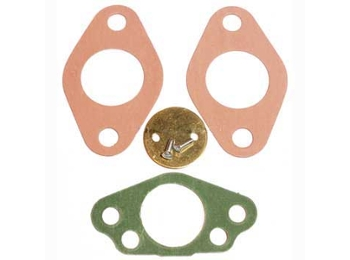 Throttle Plate Disk Kit Hs2 Butterfly