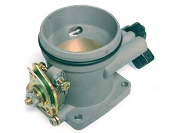 48mm Throttle Body Upgraded Stock Replacement Mpi
