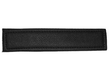 Door Checkstrap-black