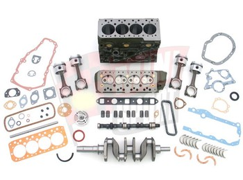 1430 Stage 3 Engine Kit- Build It Yourself Mini Cooper S
