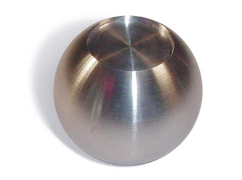 Gear Shift Knob Alloy