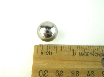 Ball Bearing For Engine Oil Pressure Relief Valve, Sprite , Mg Midget , Mini