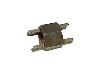 Thrust Block Differential Cross Pin