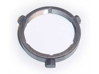 Transmission Syncro Baulk Ring - Steel, For Use On All Moly