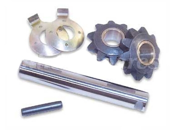 Mini & Mini Cooper S Differential Pinion Kit