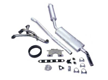 Stage One Kit For 1275 Mini & Cooper W/hif44 Carb Stage 1
