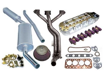 Stage 2 Kit For 1275cc Mini & Cooper W/hif Carb Stage Two