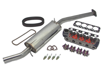 Stage 1 One Kit Single Point Injected Spi Mini & Mini Cooper