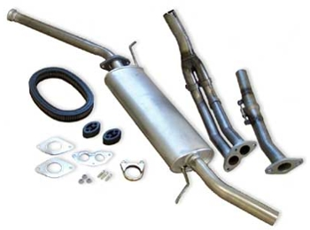 Stage One Kit For The Fuel Injected Mini Cooper Stage 1