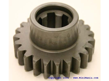 23 Teeth Straight Cut Gear Mini & Mini Cooper S