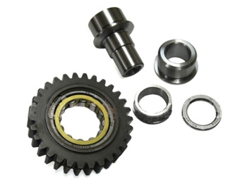Idler Gear With Roller Conversion A+