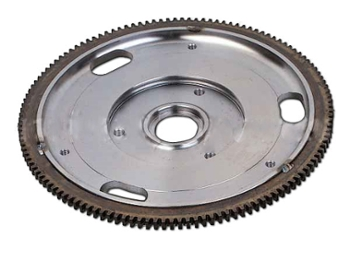 Flywheel Steel Street 10.5 Lb Non Verto Mini & Cooper