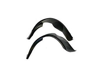 Inner Liner Front Wheel Arch , Pair