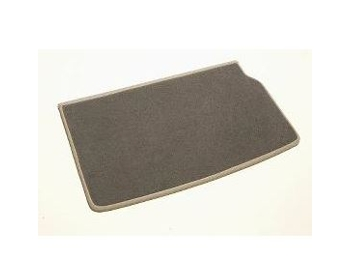 Boot Board Carpet Covering Kit - Saloons With Single 5.5 Gallon Petrol Tank
