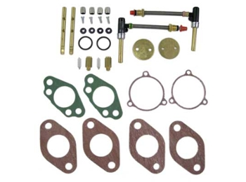 Classic Austin Mini Su Hs2 Rebuild Kit For Dual Carbs