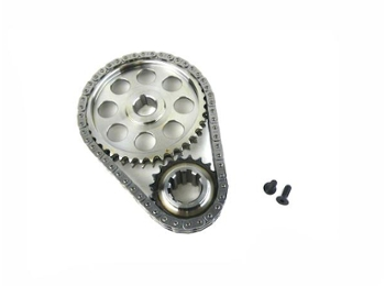Duplex Timing Chain Kit Steel Lightweight Camshaft Drive , Mini, Sprite & Midget
