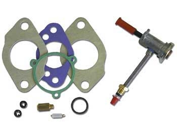 Service Kit For Hs4 Carb (waxstat Type - '80 >)