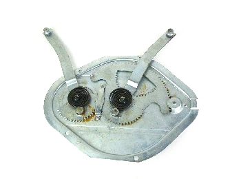 Austin Mini Window Regulator With Roll Up Windows Right Hand Side Mk3