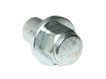 Minilite Wheel Lug Nut .625; 1.5 Long Shank