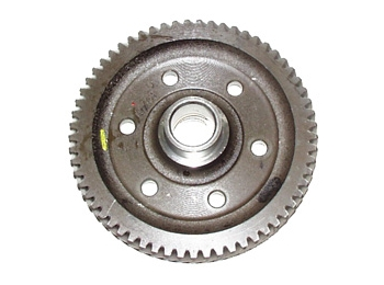 Ring Crown Wheel 3.21:1 Use With Dam2808 Pinion