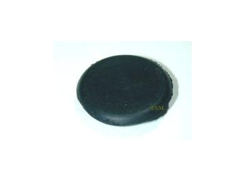 Door Jam Rubber Plug