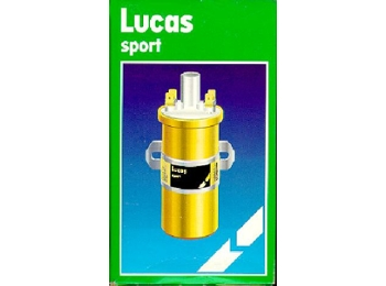 Coil Sports Plug-in Lucas, 3.0 Ohm