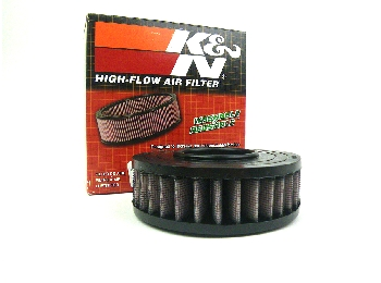 K&n Air Filter Element S Stock