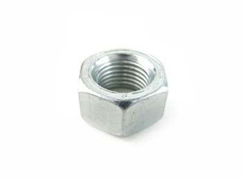 Nut , Shaft End Mini