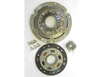Verto Clutch Kit Fits Mini (not Fuel Injection)